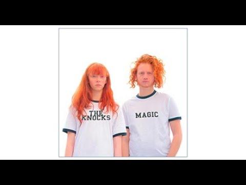 The Knocks - Dancing With the DJ  EP