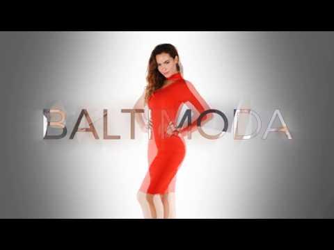 Vidéo Billboard TV BALTIMODA  et LES ANGES