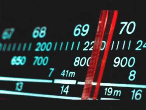 FARES KAMEL RADIO RUSH FM PART (1) TUNIS فارس كمال