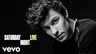 Shawn Mendes - In My Blood (Live On Saturday Night Live) Video