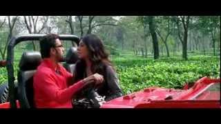 Roopa Ganguly  Hot Smooch In Tea  Garden