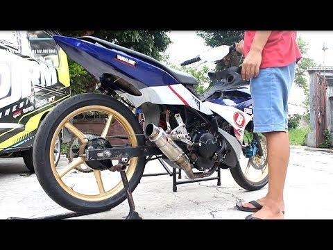 Review Motor Balap Mx King Bahtera Racing Gdt Racing Yogyakarta Youtube