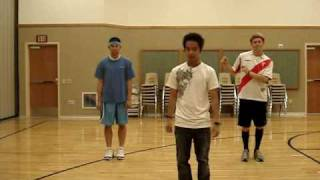 Chris Brown Forever Choreography by JET