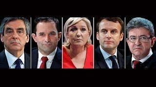 Франция  за кого голосовать, избиратели пока не знают