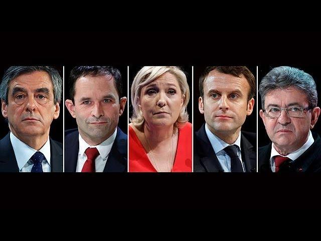 Франция: за кого голосовать, избиратели пока не знают