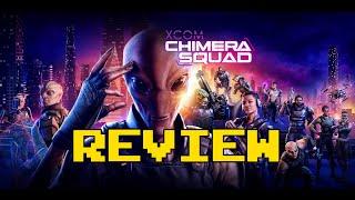 XCOM Chimera Squad Review (Video Game Video Review)