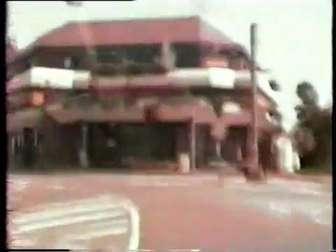 Schmelz Anfang Mitte 1980 ,Video Start Nunkirchen saar