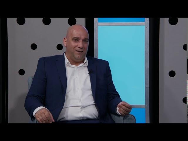 DALMATINA - gost Kristijan Kapović, načelnik Općine Vir