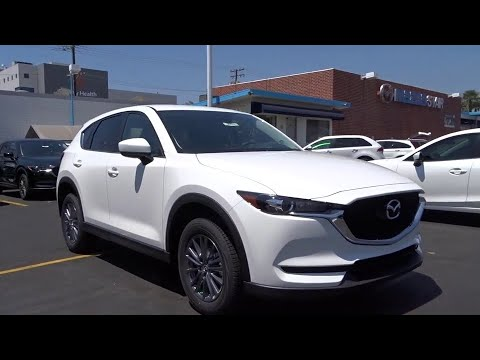 2017 Mazda Cx 5 Los Angeles Cerritos Van Nuys Santa