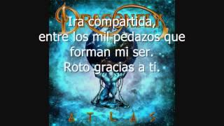 4. Dragonfly - Te Quiero Olvidar - Atlas (Letra)
