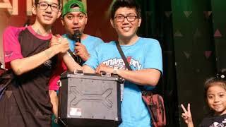 5th Anniversary & 3rd Munas ( XYI ) X-Riders Yamaha Indonesia ( Photo Slide )