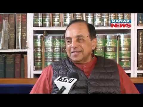 Shiv Sena, BJP Confirms Alliance For 2019: Reaction Of Subramanian Swamy