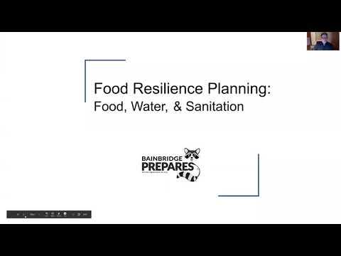 Food Resilience Team