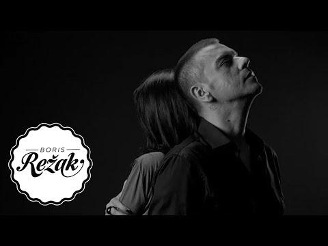 Boris Režak - Anđeo na ramenu