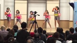 Emmy's Kindergarten Winter Recital Video#3