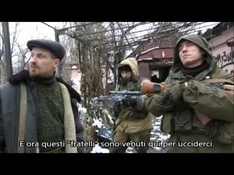 Donbass. In prima