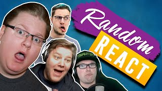 WHAT THE F*CK? 🎮 Random React
