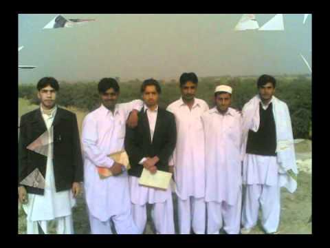 ye pal hamein yaad aayenge by Altaf khan Marwat