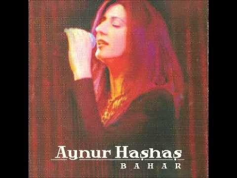 Aynur Haşhaş - Aşağıdan Gelir Omuz Omuza