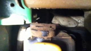 tuff torq k70a bps hydro transmission