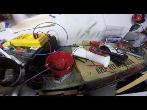 HEI Electronic spark module...