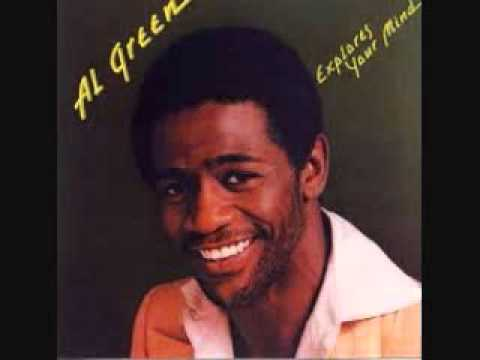 Im Still In Love With You     Al  Green