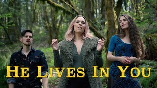 He Lives In You (from The Lion King) | Evynne Hollens & The Hound + The Fox