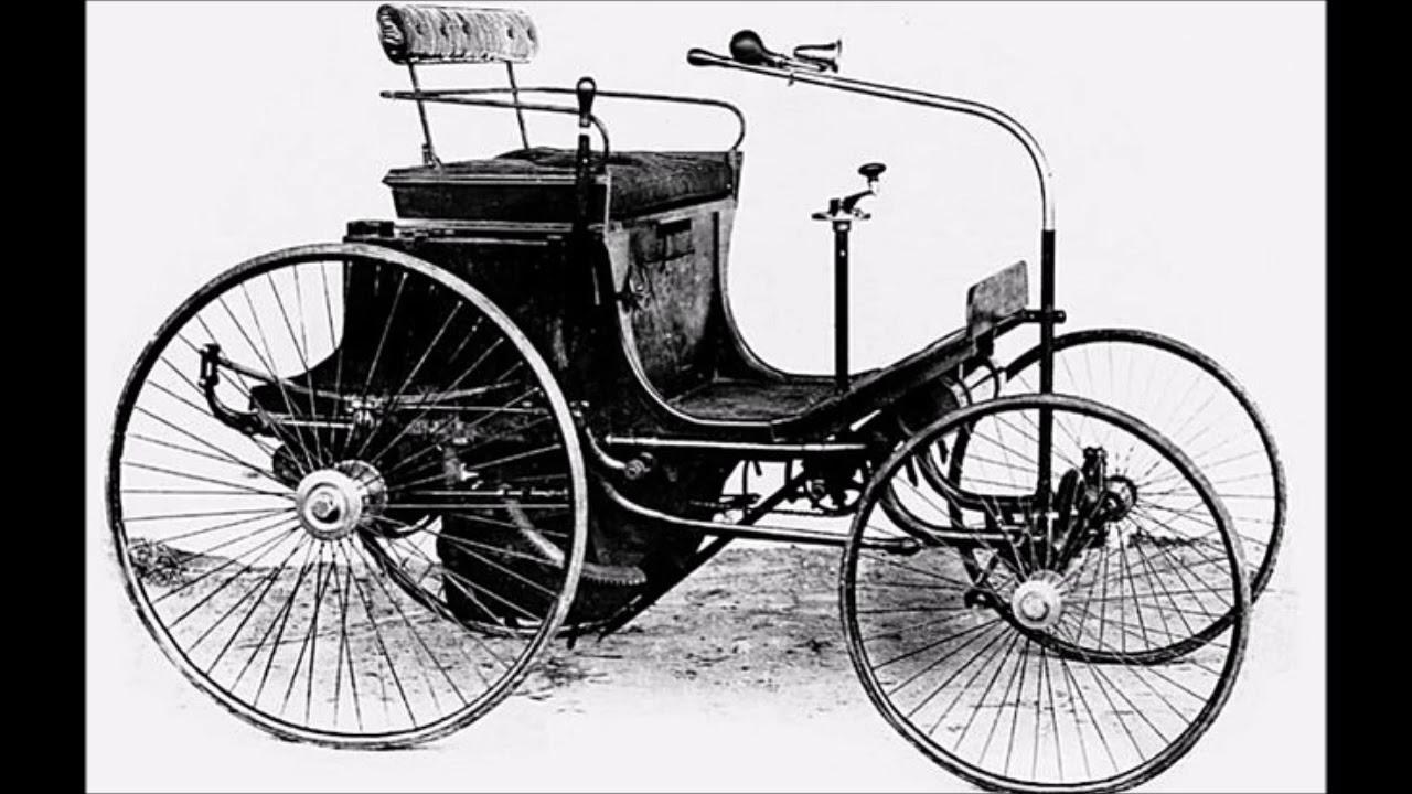6 inventos de la revolucion industrial