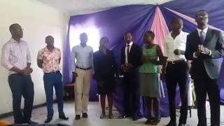 Download Itakuwaje sung by Outreach Choir NEUSDA MP3 song and Music Video