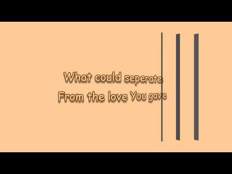 With Us - Hillsong [Lyrics]