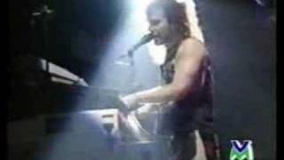 Bon Jovi - In These Arms (Live In Milan '93)