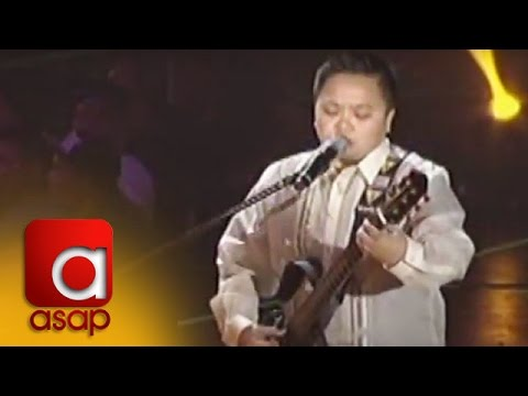 ASAP: Aiza Seguerra brings back