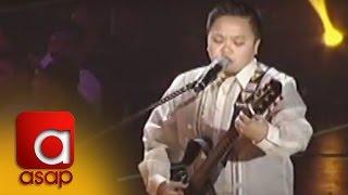 """ASAP: Aiza Seguerra brings back """"Pagdating Ng Panahon"""" on ASAPinoy"""