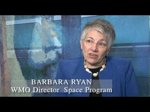 Americans Abroad: Barbara Ryan, WMO