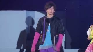 Download lagu Kamen Rider EX Aid all cast henshin in liveshow MP3