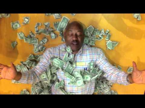 Keller Williams Realty Houston TX BOLD 2011 Money Drop