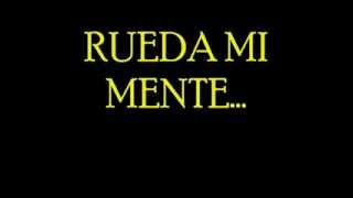 Sasha Rueda mi Mente