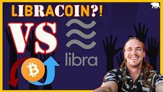 LIBRA COIN Good Or BAD?- -FACEBOOK Vs BITCOIN?! ( ARCANE BEAR )