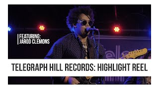 Telegraph Hill Record - Highlight Reel - LUMIX GH5 - 4K