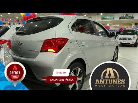 Onix LTZ – Loja Antunes | Vale Auto Shopping