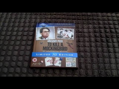 ~ Free Watch To Kill a Mockingbird [Region 2]
