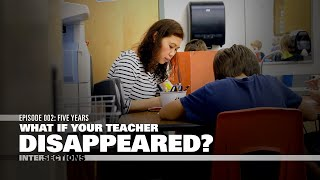 What if your Filipino teacher disappeared?