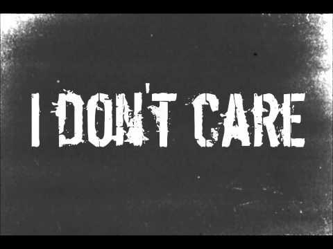 I Don't Care - Apocalyptica (Lyrics)