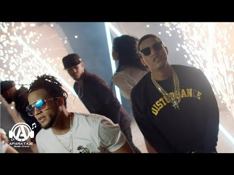 Bulova Feat. El Alfa El Jefe - El Sonido Pesa [Video Oficial]