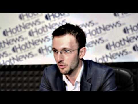 Liviu Arsene, Senior eThreat Analyst la Bitdefender, a discutat despre atacurile informatice