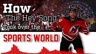 """How """"The Hey Song"""" Took Over The Sports World"""