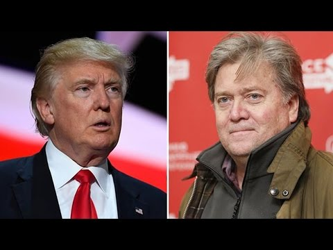 Why Trump Choosing A White Nationalist Chief Strategist Is A Good Thing! #CWTB