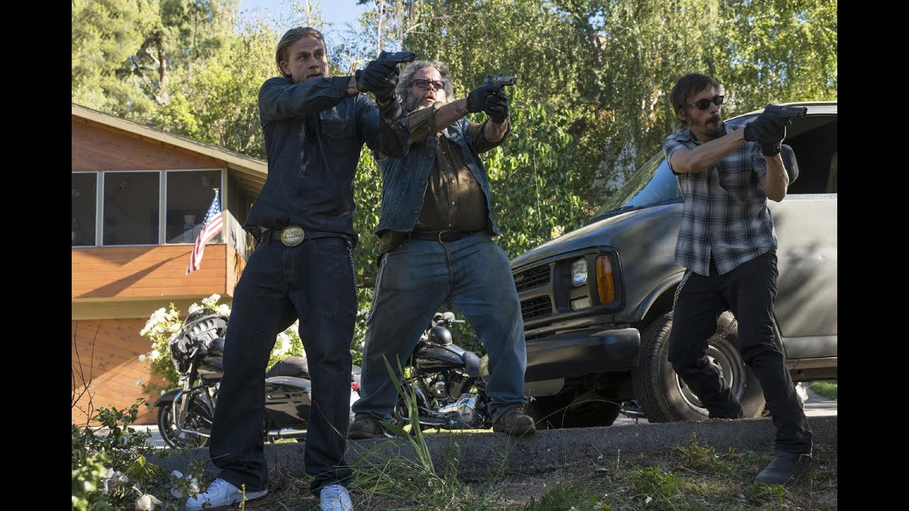 Sons of anarchy season 7 episode 8 the separation of crows full.