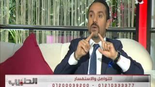 الطبيب - د /احمد عبد الله يوضح أفضل طرق التخسيس لمرضى السكر