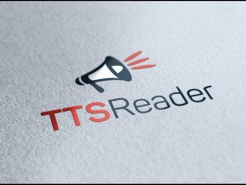 TTSReader Pro - Text To Speech - Apps on Google Play